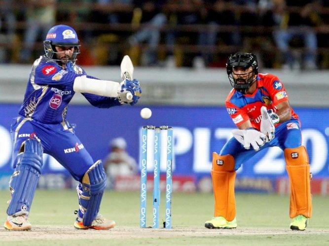 Mumbai Indians beat Lions via Super Over