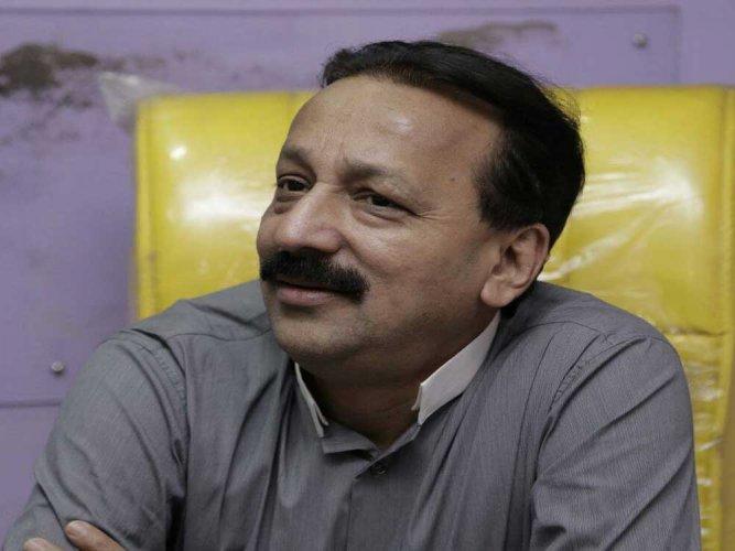 ED raid against Baba Siddique, others in slum rehab case