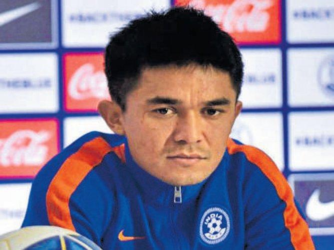 I will miss rivalry with Mohun Bagan in ISL: Chhetri