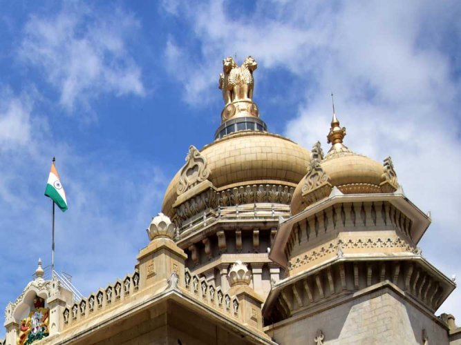 Each lawmaker could get gold biscuit during Soudha fete