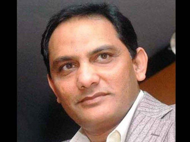 Cong invites Azharuddin to contest election from Telangana