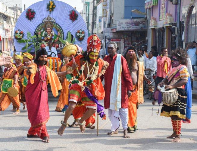Mallikarjun welcomes introduction of Kannada in all schools