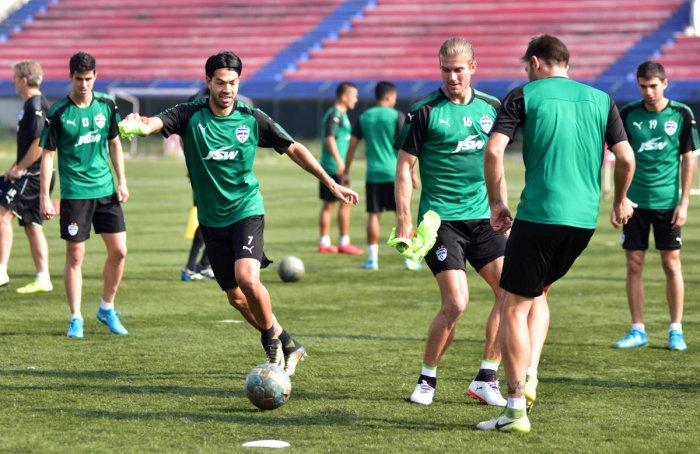 ISL: Bengaluru FC look to nail ATK