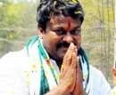 Chiranjeevi cosying up with Congress