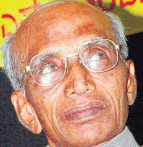 KoChe is best known for his works that include Sri Ramayana Darshanam Mahakavya Samikshe, Khajane, Raktaparna, Hindurugi Baralilla, Nyayalayada Satyakathe, Hrudaya Naivedya and Belakinadege.