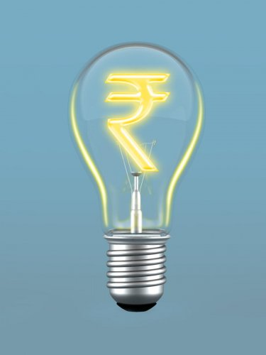 An average household consuming more than 100 units will see the bill go up by at least Rs 14 from October