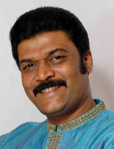 Anand singh, Congress Candidate, Vijayanagara, Ballari Dist.