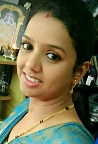 BBMP doctor Dr Ashwini who committed suicide in Nandini Layout.
