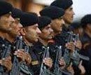 Mumbai NSG hub building develops cracks; commandos forced to exit