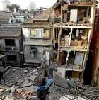 40 families saved before Mumbai building collapse