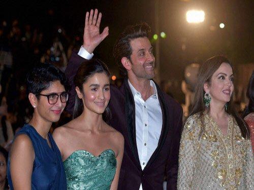 Bollywood's young brigade backs MAMI Mumbai film festival