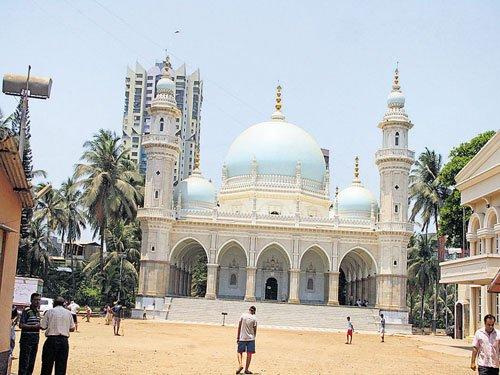Mazgaon, the great heritage of Mumbai