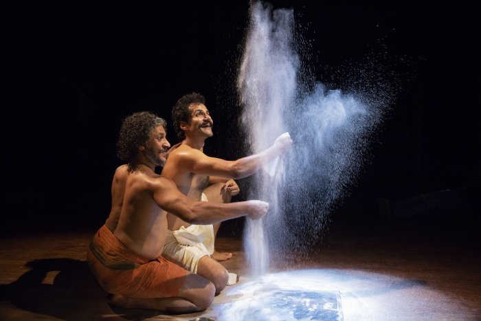 Bali, directed by Nimmy Raphel, takes forward her love for mythology and epics.
