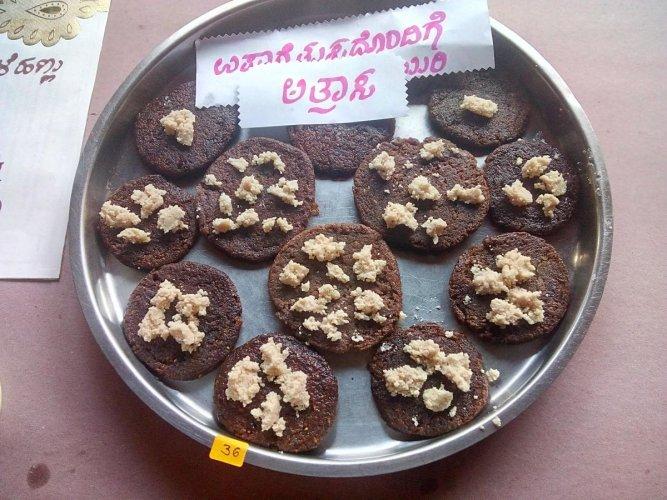 Sirsi food