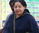 Freebies important for a welfare government: Jayalalithaa