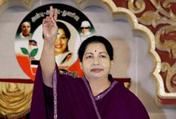 Jayalalithaa hails Cauvery notification