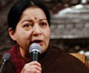 India must take a historic stance on Lankan Tamils issue:Jaya