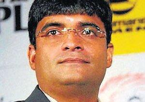 Mumbai police whisk off Gurunath Meiyappan for IPL probe