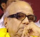 2G case: Karunanidhi's wife to appear as witness on Jul 8