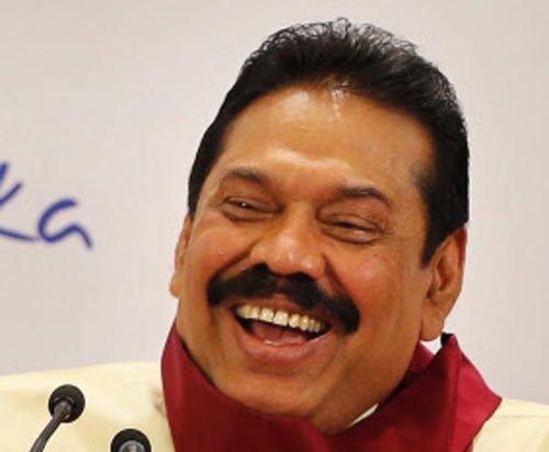 Sri Lanka 'happy' Jayalalithaa lost clout in New Delhi