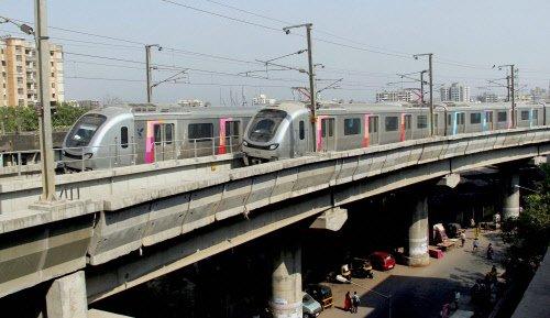 Mumbai metro to start operations tomorrow