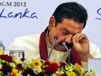 Rajapaksa regrets over objectionable article on Jayalalithaa