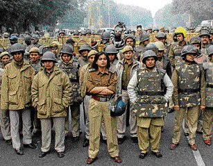 Mumbai gets all-women beat marshal squads to tackle crime