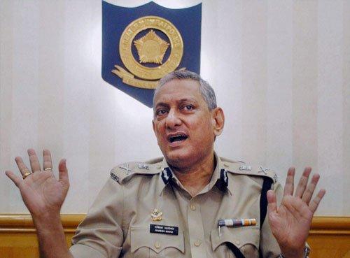 We have fair idea of motive  behind murder:  Mumbai top cop