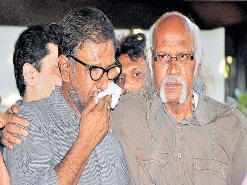 Prime suspect held in Mumbai double-murder case