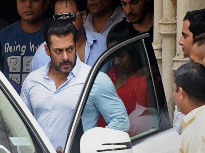 Mumbai Police admit to lapses in Salman case