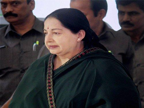 Put an end to rumours on Jayalalithaa's health: Karuna to govt