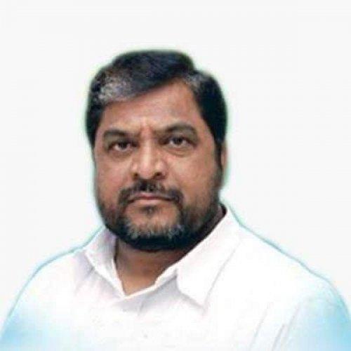 Raju Shetti