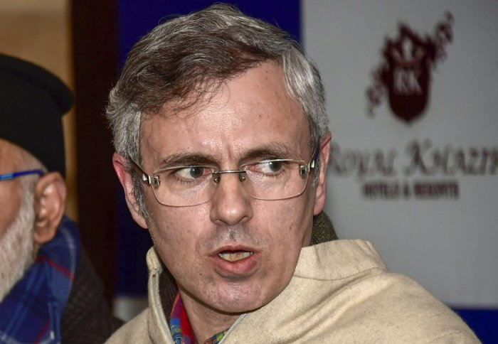 "National Conference leader Omar Abdullah on Tuesday said the strikes carried out by the Indian Air Force on JeM camps is a ""totally new ball game"" as it was the first time that air power was used during peacetime to hit terrorist targets in the neighbouri"