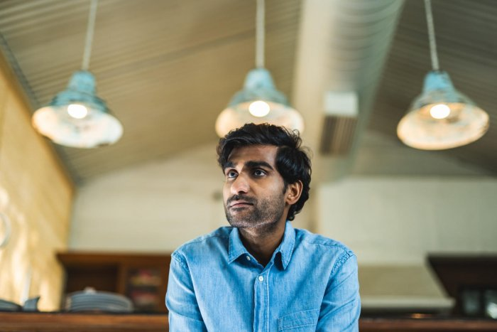 Prateek Kuhad made a name on social media before he entered Bollywood