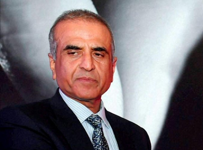 Mittal also warned that spectrum auction may fail and Airtel might not bid for airwaves if auctions are held at prices recommended by sector regulator Trai. (PTI File Photo)