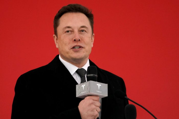Tesla Inc Chief Executive Officer Elon Musk. (Reuters File Photo)