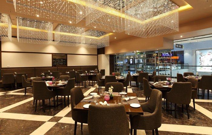 Modern Indian cuisine in a fine dine setting | Deccan Herald