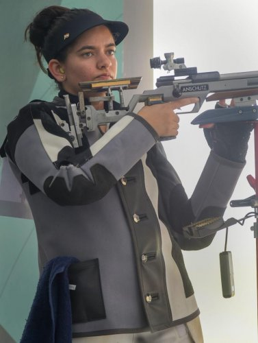 Anjum Moudgil