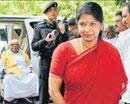 DMK braces to defend its daughter