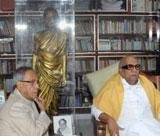 DMK may not be keen on replacements in the Union Cabinet
