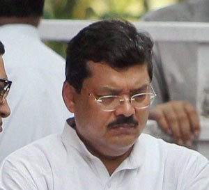 No tradeoff in Cong support to DMK in RS poll: Wasnik
