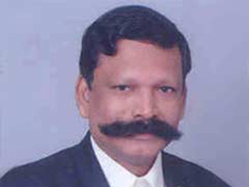 DMK MP, two IAS officers get two years' jail in cheating case
