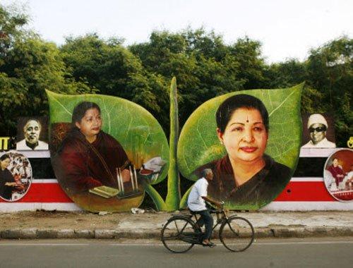 Amma wave sweeps TN as AIADMK wins 37 seats