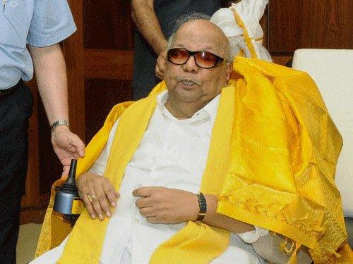Post election debacle, DMK plans big reorganisation