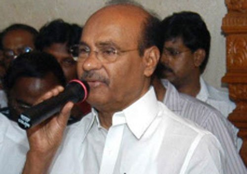 PMK shocked over Centre's willingness for debate on Preamble