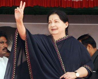 AIADMK  tight-lipped on Jaya's return as CM
