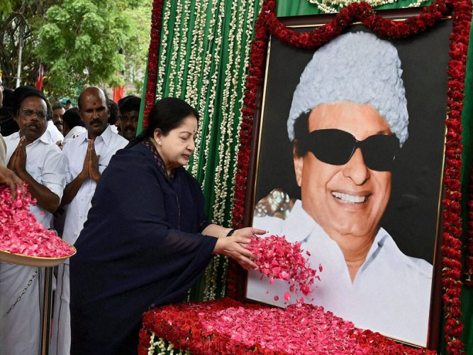 Big losers leave AIADMK short of good choices