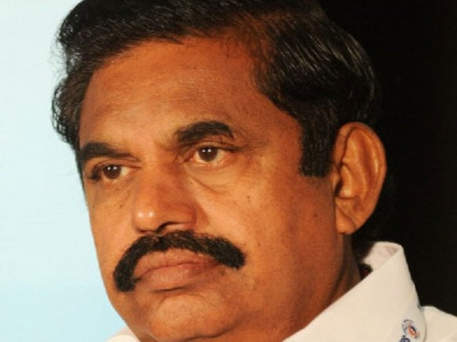 Panneerselvam camp rejects Palaniswami's election