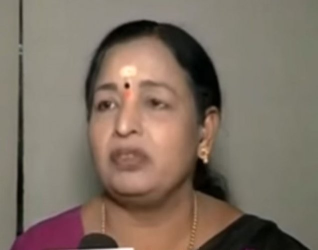 AIADMK (Amma) leader alleges attack by rival OPS faction