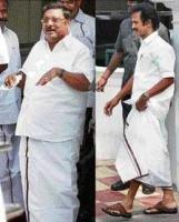 Azhagiri set to challenge Stalin for DMK top job